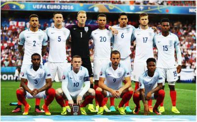 फीफा: ब्रिटिश मीडिया ने लिखा, बुधवार को सभी काम बंद, इंग्लिश टीम की जीत का जश्न