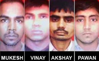 Nirbhaya Rape Case: SC to decide the punishment today