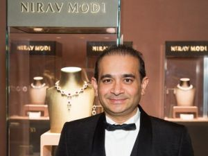 Investigation to take place on the Income Tax Returns of Jewellery sold by Nirav Modi