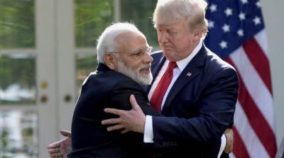 अमेरिका भारत से रक्षा सहयोग बढ़ाएगा, 621.5 अरब डॉलर का रक्षा व्यय विधेयक पारित