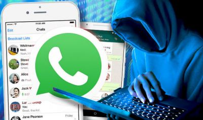 An engineer dies due to fake Kidnap Racket message on Whatsapp Group