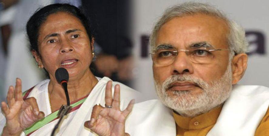 तीसरी बार बंगाल की CM बनने पर बोलीं ममता बनर्जी - 'मोदी-शाह सत्ता के लिए कुछ भी कर सकते हैं'