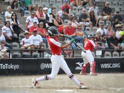 Two Mexico Olympic baseball players test positive for Covid-19, ResultsPending For More Tests