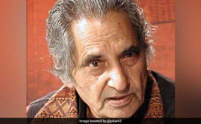 प्रख्यात कवि और गीतकार गोपाल दास नीरज नहीं रहे