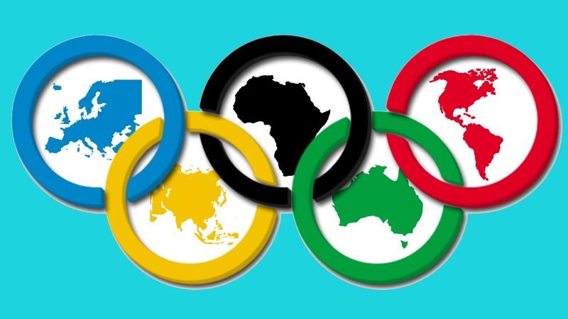 कोरोना महामारी के समय में भी एक साथ रहे ओलंपिक के सदस्य
