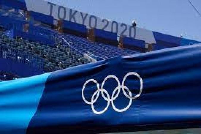 ओलंपिक में कोरोना का कहर, दो और एथलीट हुए संक्रमित