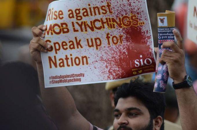 Madhya Pradesh: Mob Lynching case, a woman beaten to death on suspicion of child theft in Singrauli