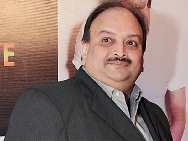 PNB scam: Mehul Choksi gets citizenship of Antigua