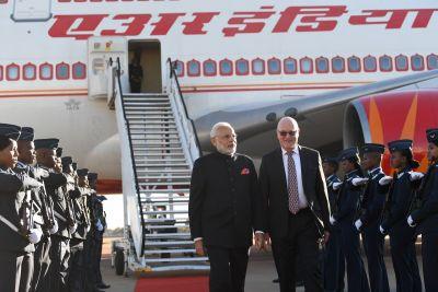 PM Modi to participate in 10th BRICS Summit in Johannesburg