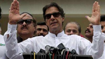 पाकिस्तान के नए वजीर-ए-आज़म ने देश की जनता से किए ये वादे