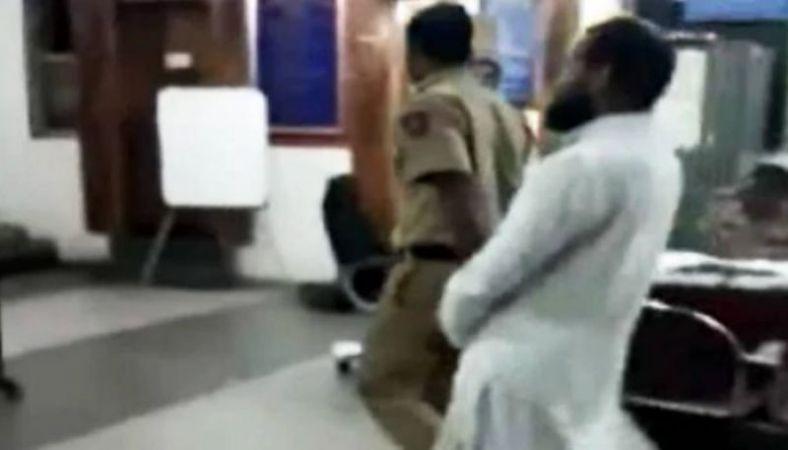 Pune: Maulvi arrested for Sexual exploitation, 36 children rescued