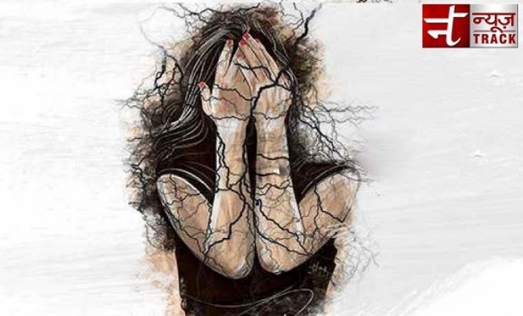 7-year-old innocent girl of Jhalawar in Rajasthan, strangled to death after rape