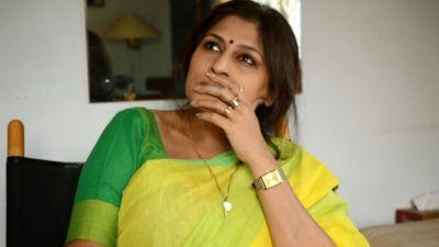 पश्चिम बंगाल सीआईडी पहुंची रूपा गांगुली के घर, जाने क्या है मामला....