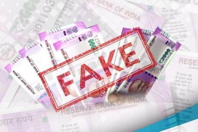 Two brothers caught printing fake notes through Youtube