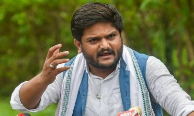 Youths like me who fought against the BJP will be killed: Hardik Patel