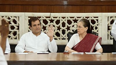 Two-member Congress committee reveals why Rahul Gandhi lost to Amethi
