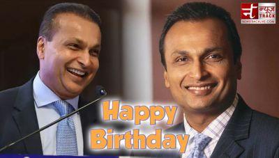 Birthday Special: When older brother Mukesh Ambani save Anil Ambani from going jail