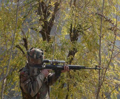 पाकिस्तान की फायरिंग में दो जवान शहीद