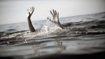 A young man drowned in swimming pool  while bathing, family charged allegation of murder