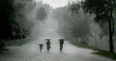As the Nautapa ends, rains strats in many states