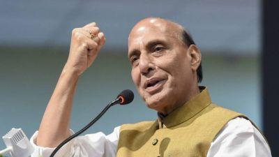 Defence Minister Rajnath Singh to visit Siachen today