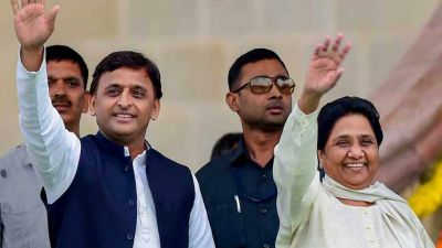 The End of The Grand Alliance, Mayawati may make big announcement in press briefing