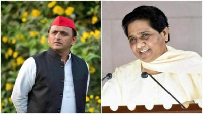 The Grand Alliance fails, after Mayawati, Akhilesh indicates of breaking it