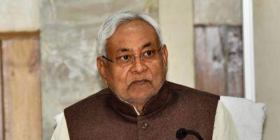 Grand Alliance leader wants Nitish Kumar's return