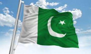पाकिस्तान में अस्थायी सरकार का गठन