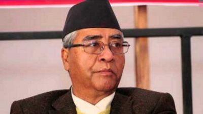 शेर बहादुर देउबा बनने जा रहे है नेपाल के प्रधानमंत्री