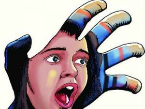 A 26 year old Bangalore girl molested in a locked Ola cab