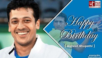 Birthday Special: Mahesh Bhupathi; the man behind Indian tennis