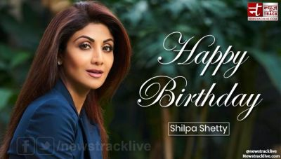 Birthday special : Beauty and fitness secrets of Shilpa Shetty