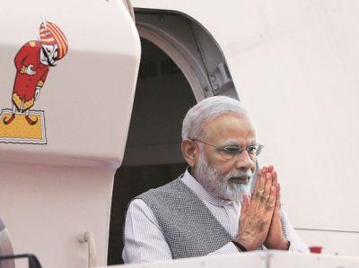 प्रधानमंत्री नरेंद्र मोदी की होगी डोनाल्ड ट्रंप से भेंट