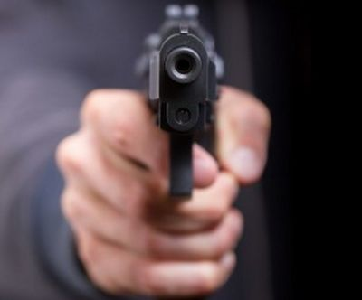 A man was shot at in Kotwali police station area of Gorakhpur, police says