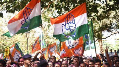 JAYANAGAR BYPOLL RESULT LIVE: जयनगर में कांग्रेस की बड़ी जीत