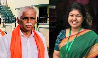 Jayanagar Bypoll Result Live: आठ राउंड के बाद कांग्रेस को बड़ी बढ़त