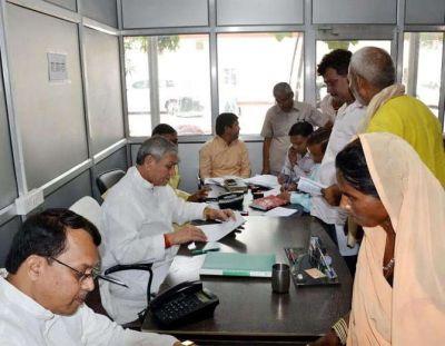 वक्फ बोर्ड मंत्री ने CM योगी को लिखा लेटर, चेयरमैन को बताया भ्रष्टाचारी