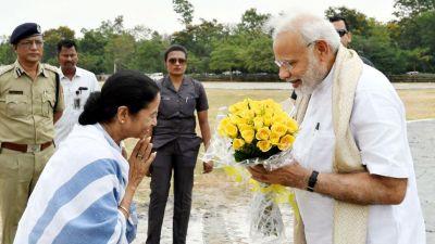 नरेंद्र मोदी से क्यों मिलना चाहते है चार राज्यों के मुख्यमंत्री