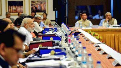 गैर बीजेपी और एनडीए के मुख्यमंत्रियों की मोदी को नसीहत