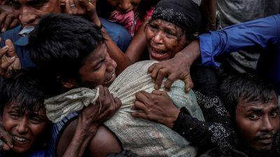 विशव भर में 6 करोड़ लोग हुए घर छोड़ने को मजबूर