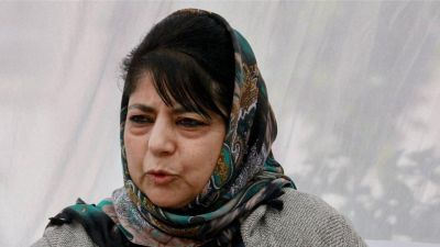 'महबूबा अब दोबारा कभी मुख्यमंत्री नहीं बन सकती'