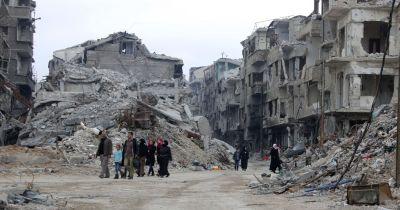सीरिया मसले पर अमेरिका ने रूस से अपील की