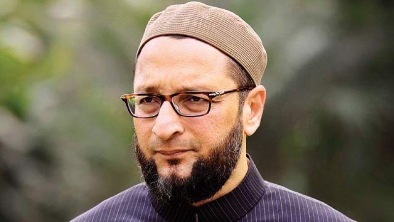 शुजात बुखारी की हत्या शायद बीजेपी विधायक ने की है:ओवैसी