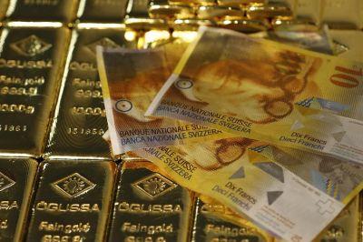 स्विस बैंक में कम हुआ भारतीयों का पैसा