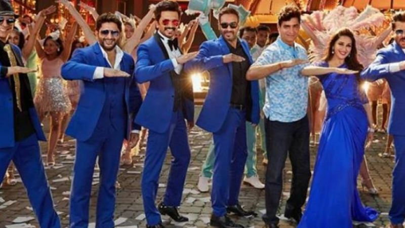 Total Dhamaal box office collection: Indra Kumar directorial all set to enter Rs. 100 crore club