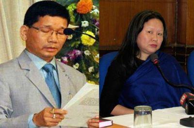 कालिखो पुल की पत्नी ने की SIT जांच की मांग