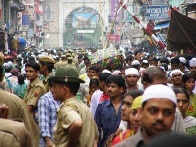 भारत पाक विवाद के चलते अजमेर उर्स में शिरकत नहीं कर पाएंगे पाक जायरीन