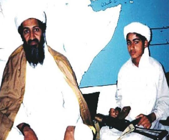 अमेरिका ने रखा इनाम तो सऊदी ने ओसामा के बेटे से छीनी नागरिकता