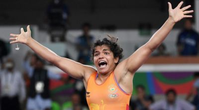 Vinesh Phogat wins silver at Asian Wrestling Championships